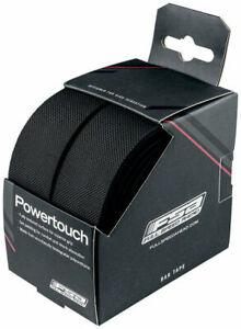 FSA Ultra Cork Lightweight Road Bike handle bar tape Black 59g New on Sale