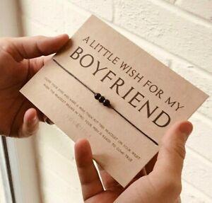 Details About Birthday Gift For Him VALENTINES Boyfriend ANNIVERSARY Husband