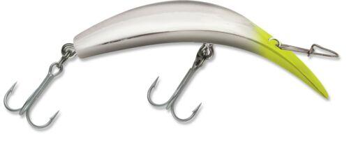 Luhr-Jensen Rattling Kwikfish K16 Diving Plug Salmon /& Steelhead Fishing Lure