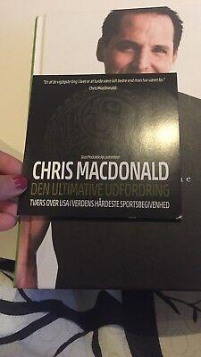 Tidsmæssigt Find Du Er Ikke Alene Chris Macdonald på DBA - køb og salg af nyt VD-02