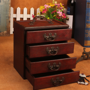 4-Layers-Trinket-Jewelry-Storage-Box-Chest-Treasure-Organizer-Container