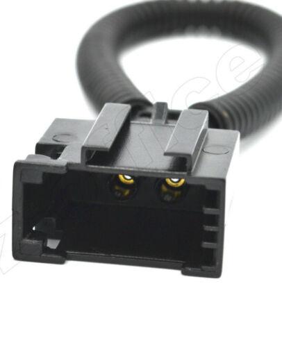 Bluetooth GPS de derivación Bucle de diagnóstico de fallas Range Rover-la mayoría de Fibra Óptica Audio