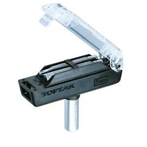 Topeak-Torque-5-Nm-Drehmomentschluessel-Montagewerkzeug-Fahrrad-Werkzeug-TT2532