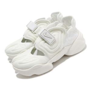 Nike-Aqua-Rift-Sail-White-Women-Lifestyle-Casual-Sports-Sandals-Shoes-CW7164-100
