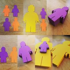 Lego Cut Outs