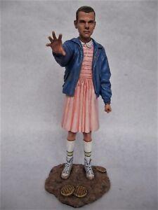 Onze Elfe Onze Janes Ives Stranger Things Statue, kit, modèle en résine 1/6