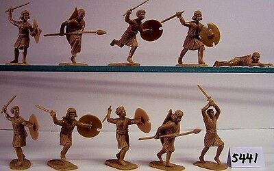 Armies In Plastic 5441 - Egypt & Sudan - Beja Tribesman             1:32 Figures