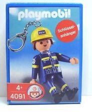 Playmobil THW Schlüsselanhänger, 4091, in Box