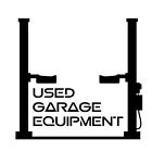 usedgarageequipment
