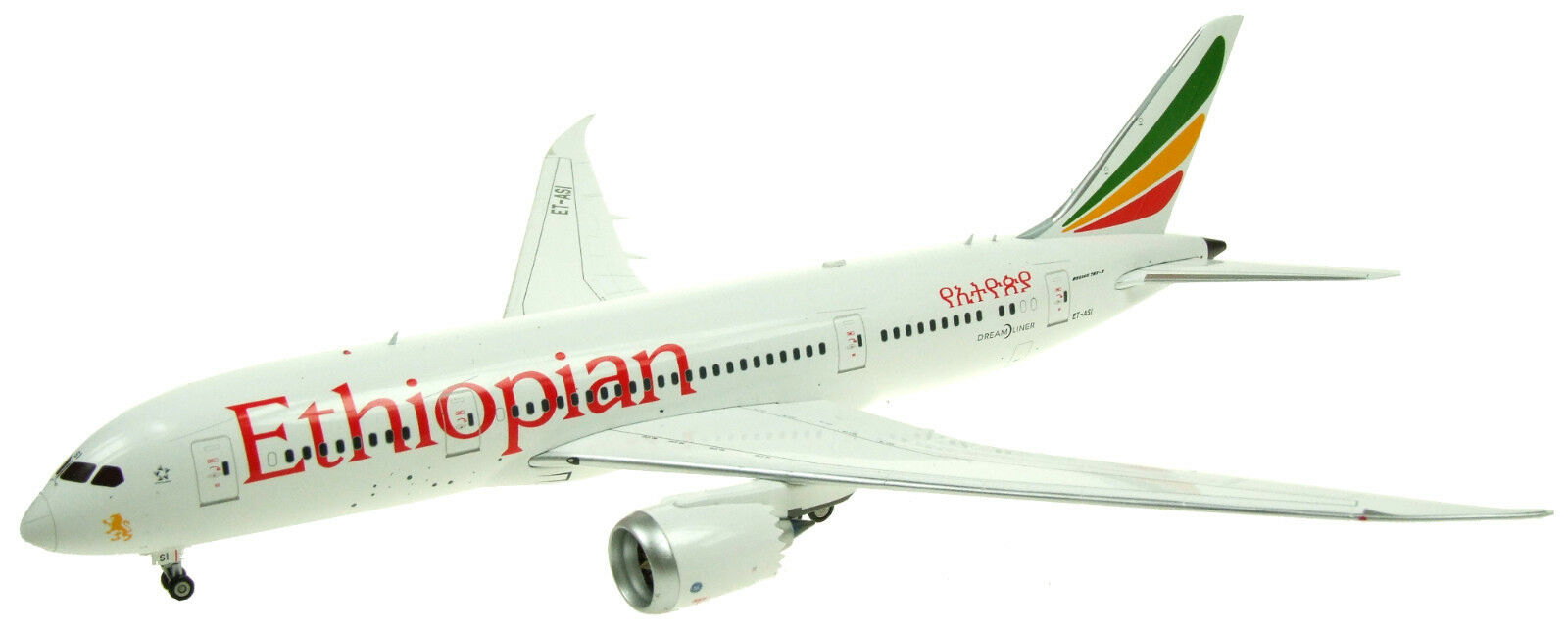 las mejores marcas venden barato Inflight Inflight Inflight 200 If78781216 1 200 Ethiopian Airlines Boeing 787-8  barato en alta calidad