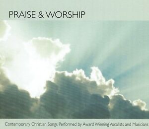 Praise & Worship Music CD Contemporary Christian Hymns