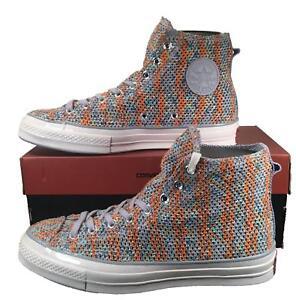 Converse-da-Missoni-Chuck-Taylor-Tutti-Star-1970-Hi-Top-A-Maglia-200-153106-C-RARA