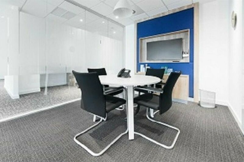 Modern furnished membership Co-working office space at Pharos House