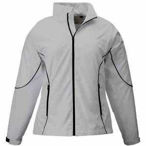 Page-amp-Tuttle-Free-Swing-Peached-Windbreaker-Womens-Athletic