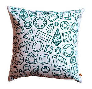 NEW-What-a-gem-cushion-Women-039-s-by-Materialistic