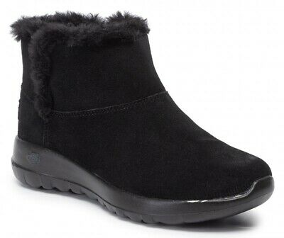 SKECHERS ON THE GO JOY BUNDLE UP POLACCHINO DONNA IN
