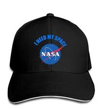 item 1 Unisex I Need My Space NASA Adjustable Snapback Trucker Hat One Size  -Unisex I Need My Space NASA Adjustable Snapback Trucker Hat One Size f0ea7bff83b0