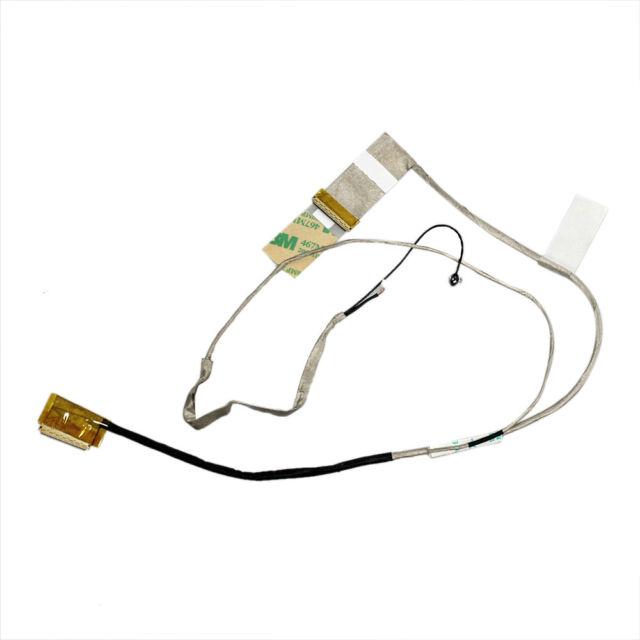 For Asus Q500 Q500A Q500A-1B Laptop LCD Cable NO TOUCH 1422-0199000 40pin TO02