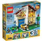 Lego Creator 3 in 1 Family House 31012