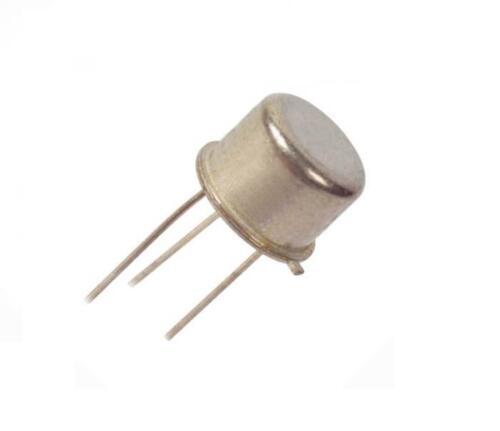 Lote de 5 BFX29 Transistor TO-39 5PCS