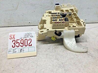 Lexus ES300 3.0L Engine Relay Interior Fuse Box Junction ...