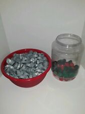 Lot of 565 - My Coke Rewards Caps Coca Cola Rewards Points Unused Unredeemed