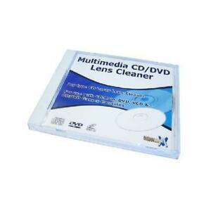 GI1953 NewLink CD & DVD Lens Cleaner Disc