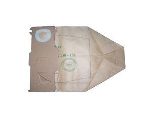 Staubsaugerbeutel - Filter (10er pack) für Vorwerk ** Kobold 130 / 131 **
