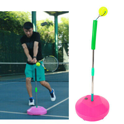 Tennis Training Swing Ball Machine Tennis Practice Swing Trainer for Tennis USA