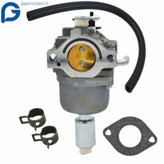 Carburetor Replaces Briggs/&Stratton OEM 591731 796109 594593 14.5 21Hp Engines