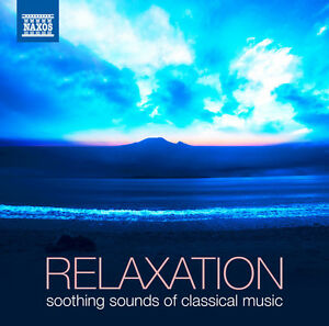 Various-Artists-Relaxation-Soothing-Sounds-of-Classical-Music-New