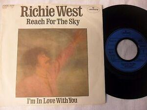 Richie-West-Reach-For-The-Sky-Single-1981-D-Mercury-6005175
