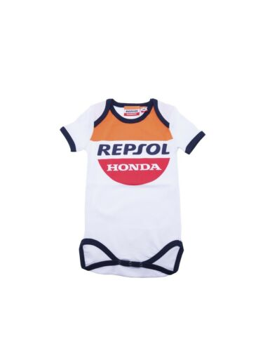 17 88501 New Official Repsol Honda Baby Body