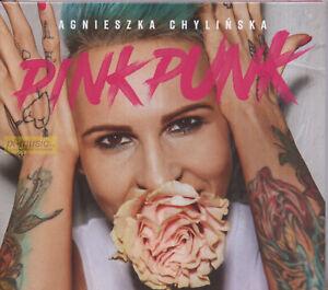 AGNIESZKA-CHYLINSKA-PINK-PUNK-CD-sealed-Chyli-ska-o-n-a