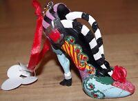 Disney Store Sally Shoe Ornament The Nightmare Before Christmas Jack Skelleton