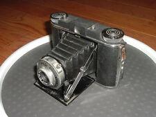 Ansco Binghamton Standard Speedex  camera.w/ 90mm f:6.3 lens Collectors itemRARE