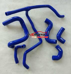 Silicone Radiator Hose Kit For BMW E30 M20 325 325i 6cy 1988-1993