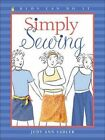 Simply Sewing by Judy Ann Sadler (Paperback / softback, 2004)