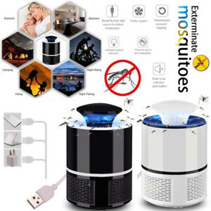 Electric-Fly-Bug-Mosquito-insecte-tueur-Pest-Control-DEL-Light-Trap-Lampe