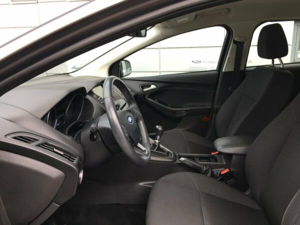 Ford Focus 1,0 SCTi 125 Business stc. - billede 5