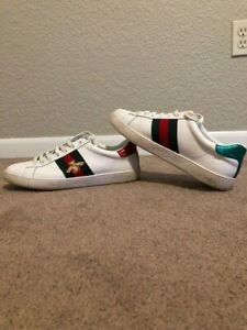 Men's Gucci Shoes Size 11 Used | eBay