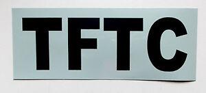 TFTC-Geocaching-PVC-bumper-sticker-GPS-geocache