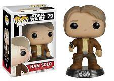 FUNKO POP! STAR WARS: HAN SOLO - 6584