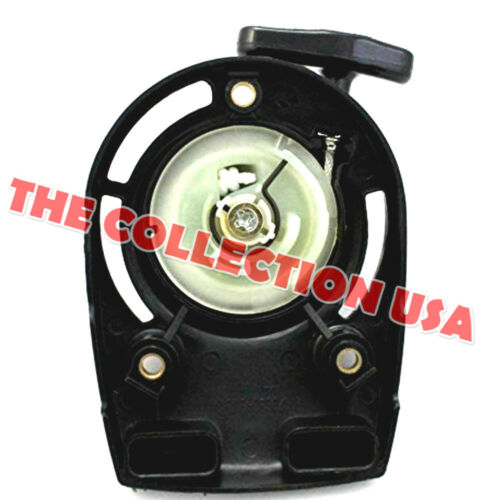 REPLACEMENT PULL STARTER RECOIL ASSEMBLY FOR HONDA LAWN MOWER BRUSH CUTTERS