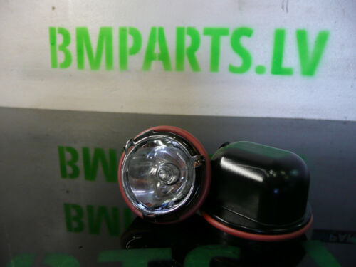 NEW GENUINE HELLA BMW E60 E61 BULB SOCKET WITH BULB F PARKING LIGHT  63126929309