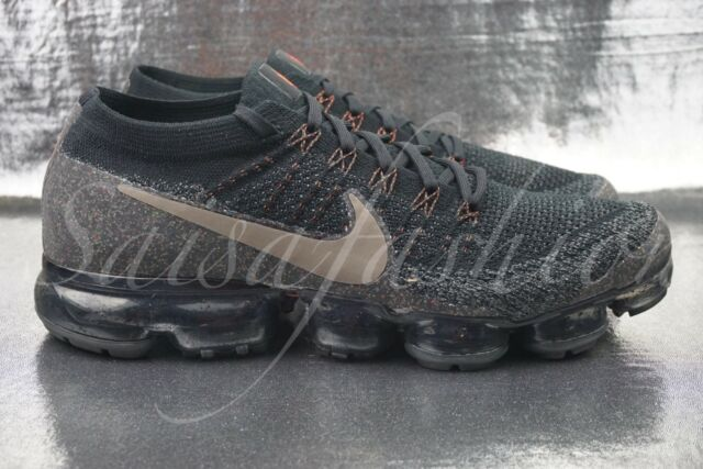 4f52b0e7e5b5 NIKE W NIKELAB Air Vapormax Flyknit Running Sneaker 899472 010 Women s Sz 11