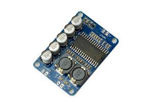 35W-TDA8932-Mono-Digital-Amplifier-Board-Low-Power-Consumption-Stereo-Amplifier