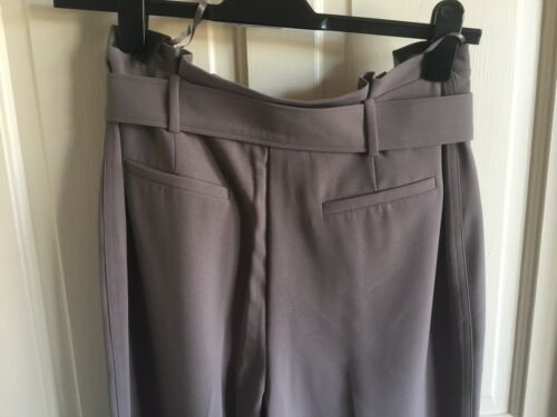 Silky Feel Size 8 to 14 BNWOT Jasper Conran Suit Style Trousers Womans