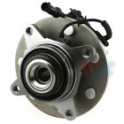 Wheel Bearing and Hub Assembly Front WJB WA515080 fits 05-08 Ford F-150
