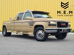 1997 GMC Sierra 3500 SLT